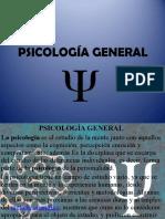 Psicologia General diego
