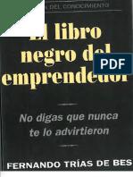 el libro_negro_del_emprendedor_fernando_trias_de_bes_capitulos