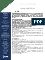 Premio SBC DE TESE 2020