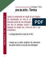 04 Embraiagens - Térmica - Acetatos
