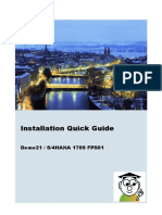 Demo21 Installation Quick Guide April 2018_V2.0
