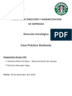 CASO PRACTICO 2 starcbucks