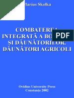 Curs Daunatori Agricoli