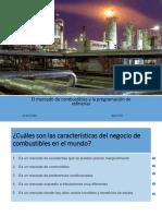 Programacion Refinerias
