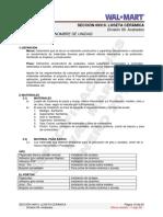 09310 - recubrimientos cerámicos (Cancelada 03EN2011)