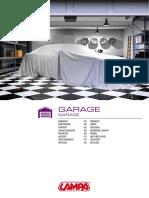 LAMPA - Auto Garage