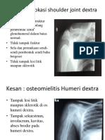 ppt radiologi skedel,vert,extremitas,sendi