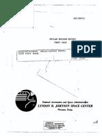 Skylab Mission Report, First Visit