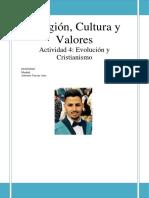 Actividad 4 RCV