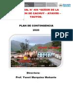PLAN DE GESTION DE RIESGO DE DESASTRES-REFORMULADO-2020