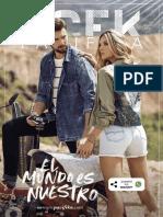 Catálogo Pacífika Campaña 03 de 2020