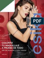 Catálogo Esika Colombia Enero 2020