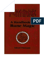 O lado escuro das runas-português