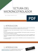 2.1_Arquitectura del microcontrolador PIC16F84A.pdf