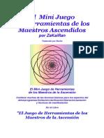 MiniToolkit-Letter-Spanish
