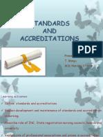 accreditation ppt