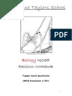 141791406-Edexcel-IGCSE-Biology-Revision-Notes
