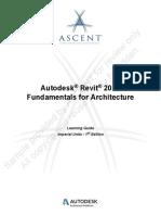 revit-2020-fundamentals-for-architecture