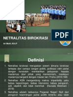 Netralitas Birokrasi-1.pptx
