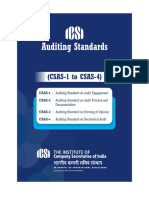 ICSI_Auditing_Standards