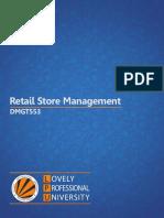 DMGT553_RETAIL_STORE_MANAGEMENT