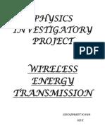 wireless energy.docx