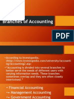 UNIT II Branches of Accounting.pptx