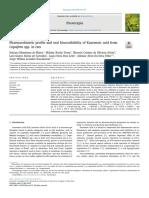 Jurnal Pdf Kaurenoic Acid