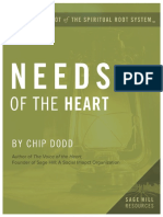 Needs+of+the+Heart by Chip Dodd