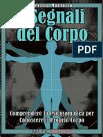 287590395 I Segnali Del Corpo Comprendere La Psicosomatica Per Conoscere Il Proprio Corpo Scribd