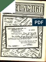 El Amigo de los H.H.M.M. de enfermos pobres.1956;nº13