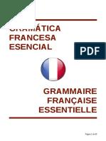 Gramatica Francesa Esencial