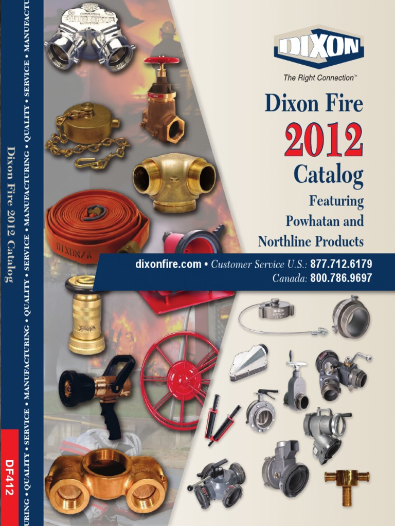 Dixon FSGR460F 4 Storz x 6 FNH Swivel Aluminum Piston Intake Relief Valve with Adapter