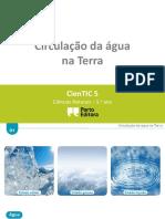 Apresentação PP-Ciencias 5 ano