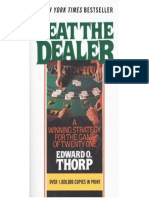 Beat the Dealer - Thorp.pdf