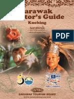 Sarawak guide for visitor