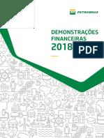EEFF Petrobras portugués