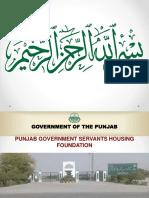 Project Presentations DG  Khan 04-01-2020