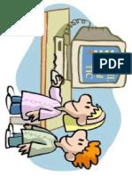 EBR Nivel Primaria Innovación Pedagógica
