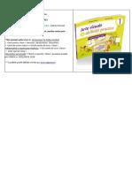 ARTE SI ABILITATI PRACTICE Planif proiectare.doc