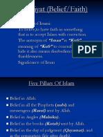 imaniyat-belief