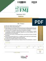 Prova-e-Gabarito-FMJ-2019
