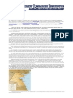 Foreign Policy Reserch Insitute_Gulf War I