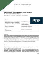 Nanocellulose Recent advances and its prospects.pdf