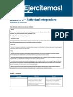 API 3 Mediacion y Arbitraje