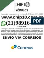 (21)989163008 Modulos Cachoeiro de Itapemirim