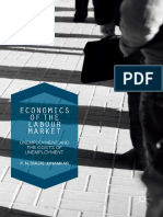 Economics of the Labour Market_ Unemployment and the Costs of Unemployment