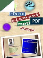 04-Finite Element Method-lec 31 _to _35 Part 4