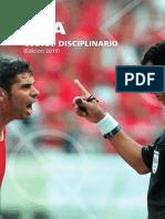 codigo-disciplinario-de-la-fifa-edicion-2019