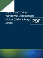 SAS_Requirement